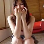 【個人撮影動画】120万再生されたww新宿でナンパした美乳おっぱいの看護専門学生とハメ撮り!