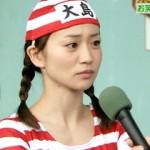 【大島優子画像】めちゃイケでAKB48卒業の旅まとめ-潜水・おしゃべりワイフ・笑う男・カースタント編-