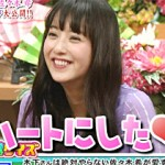 【動画アリ】4月16日放送の『TOKIOカケル』で佐々木希&菜々緒の放送事故画像公開ww