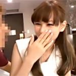 【橋本涼動画】神戸の美人女子大生が20cmオーバーの巨根ピストンに関西弁で『もうあかん…』