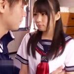 【さくらゆら動画】日本一可愛い美少女JKと体育倉庫で制服着衣セックchuとかマジ羨まwww