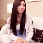 【仁美まどか動画】秋葉原で買い物中の黒髪ストレート女子大生をナンパwホテルで即ハメ撮りwww