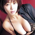 【井上和香画像】ドラマ『極悪がんぼ』で人妻とは思えない巨乳胸チラを見せたwwオマケでグラビア多数