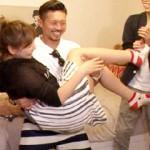 【動画アリ】元AKB48野呂佳代が『今夜くらべてみました』で元彼ジョージ登場ww衝撃の結末www