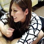 【椎名ゆなAV動画】SSS級のスタイル持ったギャルの手コキ生フェラに耐えれたら生中出し出来る権利www