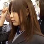 【渚ことみ動画】トップアイドル級に可愛い女子校生をバス内でイカレた大人が痴漢レイプ…