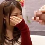 【MM号動画】高校卒業したばかりの18歳女子大生が人生初の巨根にマジ赤面ww謝礼で即ハメする股の緩さw