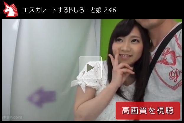 【ハメ撮り動画】アイドル活動しているバイト先の女子大生にA○B48入れると騙してハメ撮りwww