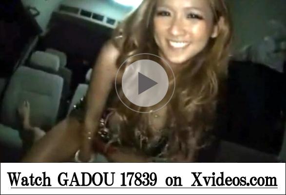 【xvideosAV動画】S級レベルの可愛い巨乳ギャル(ERIKA)ナンパ→カーセックス即ハメww