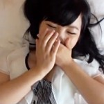 【臼井あいみAV動画】実年齢不明…ロリ過ぎる女の子が彼氏にドタキャン食らった腹癒せにハメ撮りw