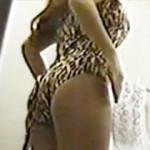 【キャバ嬢 盗撮動画】男が一度は憧れるキャバクラ更衣室でコスプレ衣装に着替える嬢達を隠し撮り…