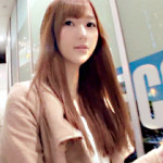 【ハメ撮りAV動画】ナンパAVモノで9割が抜けたと話題になった神可愛い素人ギャルのハメ撮り動画ww
