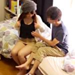 【井上瞳AV動画】こんなエロい身体したオンナが媚薬飲んで童貞卒業させてくれるとか夢あり過ぎるだろww