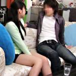 【ナンパAV動画】生々しい男女の会話からハメ撮りした流出映像…セックス好き女を隠し撮りwww