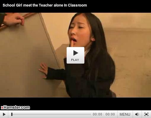 【つぼみAV動画】女子校授業の必須科目にソーププレイが入った夜間学校…1人の男性に群がる女子ww