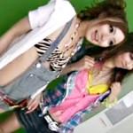 【中居みゆAV動画】今年発売された新作水着をギャルに着せてツイスターゲームがエロ過ぎるww