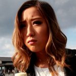 【AIKA AV動画】積極的な黒ギャルを一泊二日でハメ倒す温泉旅行!!