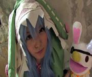 ロリの妖精