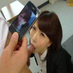【沖田杏梨 AV動画】美貌を兼ね備えた巨乳新人教師が同僚に脅迫され犯される・・・